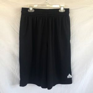 Above the Rim Athletic Shorts Size S